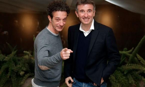 """""""Quelli che il Calcio"""" con Ficarra e Picone, Toto' Schillaci e Samuele Bersani"""