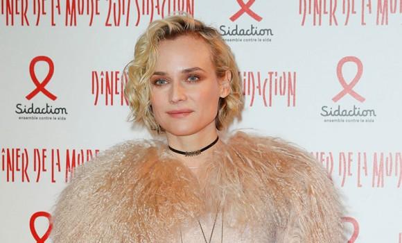 Chi è la doppiatrice italiana di Diane Kruger nel film The Host (2013)