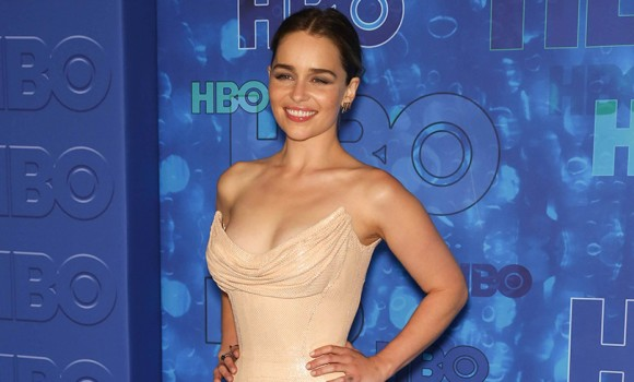 Emilia Clarke è stufa del sessismo imperante nell'industria di Hollywood