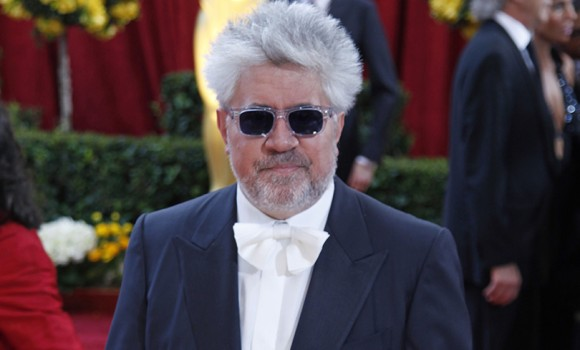 Il premio Oscar, Pedro Almodóvar dirige