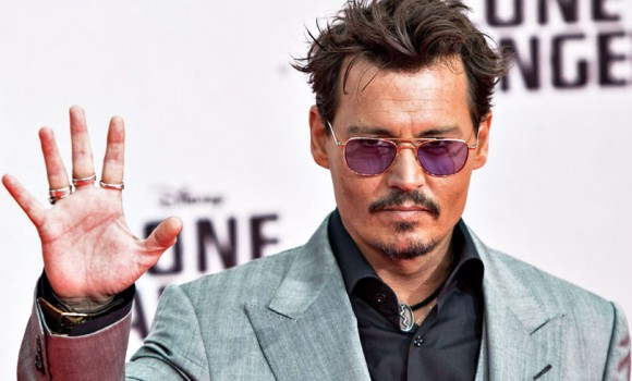 """City of Lies"", il film con Johnny Depp ritirato un mese prima del debutto al cinema"
