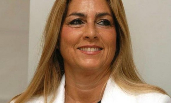 Romina Power nuovo giudice di Standing Ovation