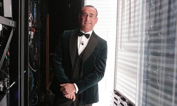 Don Matteo sbanca l'Auditel con Carlo Conti