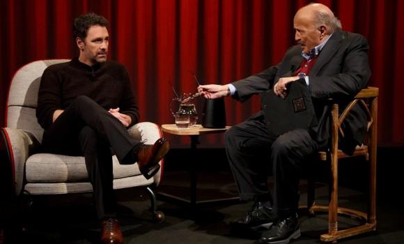 """Raoul Bova: protagonista a """"L'Intervista"""" in seconda serata su canale5"""