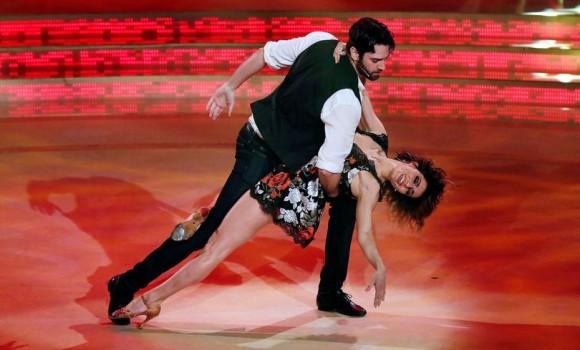 Antonio Palmese è il ballerino più affascinante di Ballando con le Stelle