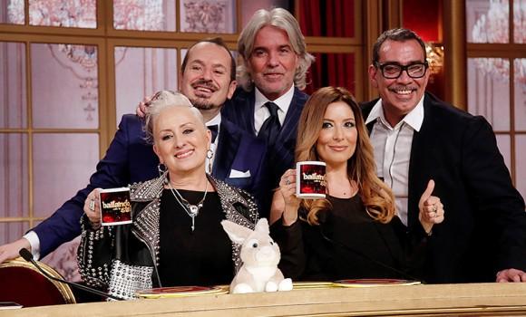 "Guillermo Mariotto: ""Sandro Mayer ha la demenza senile!"""