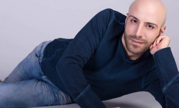 Autore, editore e scrittore: ecco chi è Simone Di Matteo