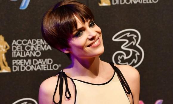 """Micaela Ramazzotti su Grazia: """"Sono stata bullizzata"""""""