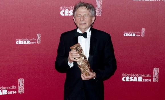Roman Polanski: a rischio carcere se prova a tornare negli USA
