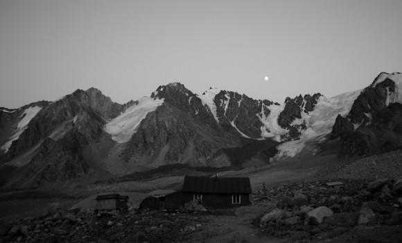 La montagna? Un luogo da reinventare con il cinema