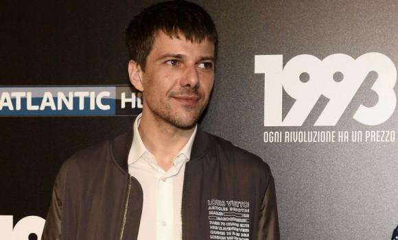 Domenico Diele condannato: 7 anni e 8 mesi per l'attore di 1992 e 1993