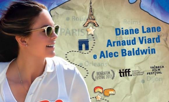 Parigi Può Attendere. Ma il pubblico no: quando esce il nuovo film di Eleanor Coppola?