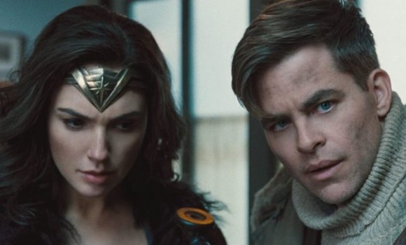 Wonder Woman, la prima clip italiana del film