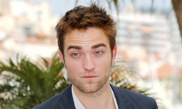 Robert Pattinson svela: