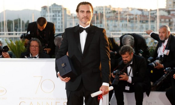 Joaquin Phoenix in trattative per interpretare Joker nel film di Todd Phillips