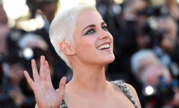 "Kristen Stewart interpreterà Jean Seberg in ""Against All Enemies"""