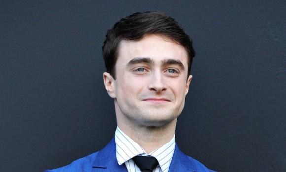 Harry Potter Daniel Radcliffe spiega perché ha avuto il ruolo da protagonista