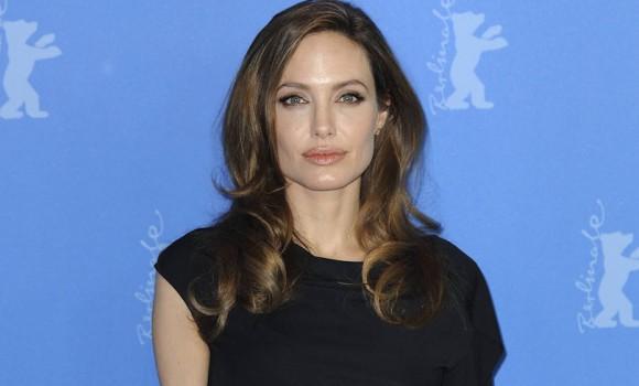 """Angelina Jolie e David Oyelowo nel cast del film """"Come Away"""""""