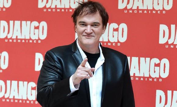 Quentin Tarantino: svelata la data di uscita del nuovo film! E non è casuale...