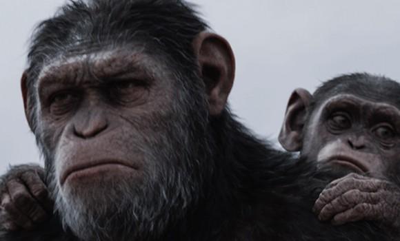 The War | Il pianeta delle scimmie