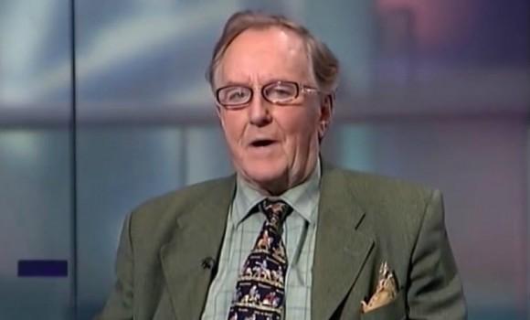 Si è spento, a 91 anni, Robert Hardy conosciuto per il ruolo di Cornelius Caramell in Harry Potter