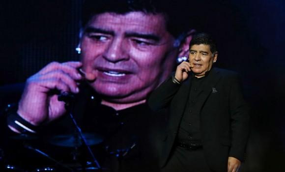 Maradona: Amazon rivela chi interpreterà El Pibe de Oro nella serie TV