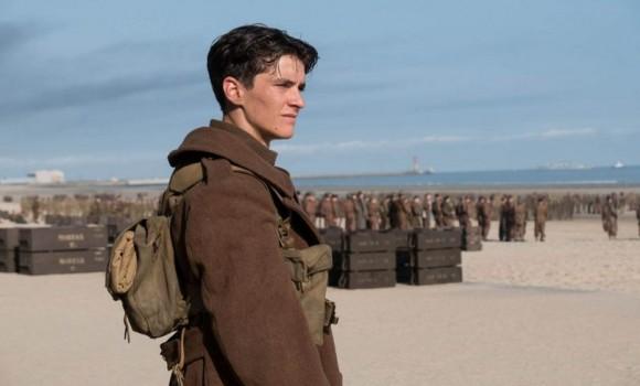 Dunkirk: la guerra secondo Christopher Nolan
