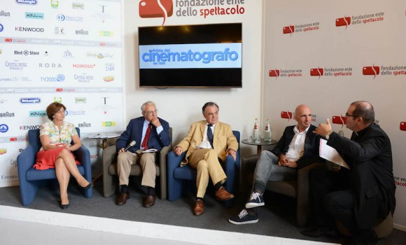 Il fattore umano, lo spirito del lavoro: il documentario di Giacomo Gatti presentato a Venezia 74