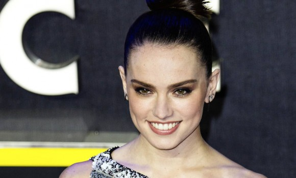 Daisy Ridley protagonista del film Piece of Mind