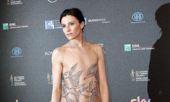 Anna Foglietta: un'attrice che si divide fra ruoli comici e drammatici