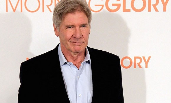 "'Indiana Jones 5', Harrison Ford lancia l'ultimatum: ""O me, o Chris Pratt"""