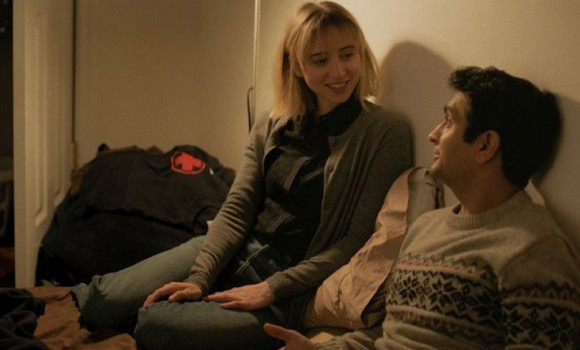 The Big Sick: il primo trailer italiano dell'irriverente commedia rivelazione al Sundance