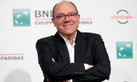 Carlo Verdone, dai film alle serie tv: