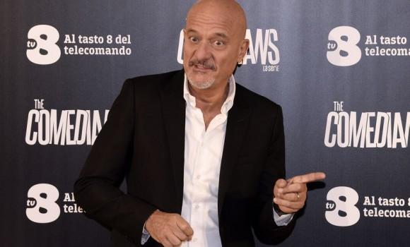 I 5 comici più famosi di Zelig, da Claudio Bisio a Dado