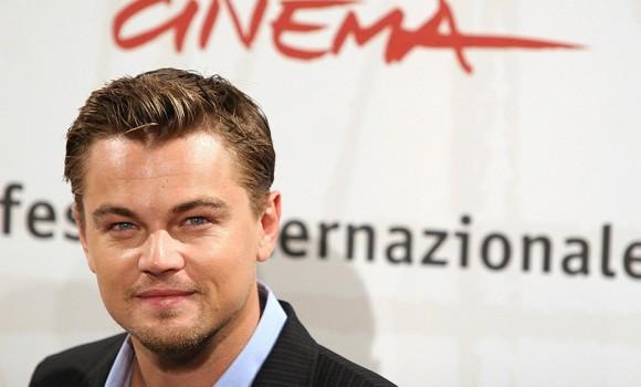 Leonardo DiCaprio reciterà nei panni del grande Leonardo da Vinci