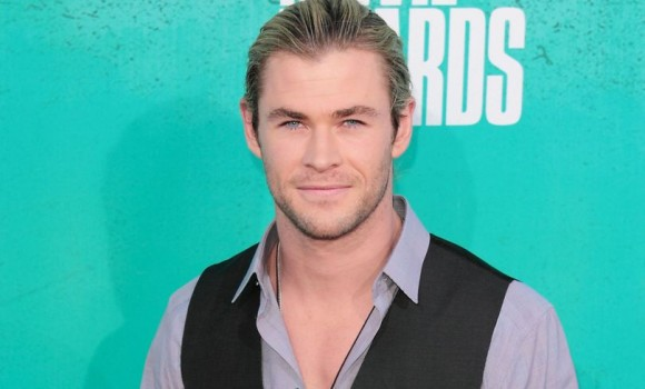 Chris Hemsworth protagonista di