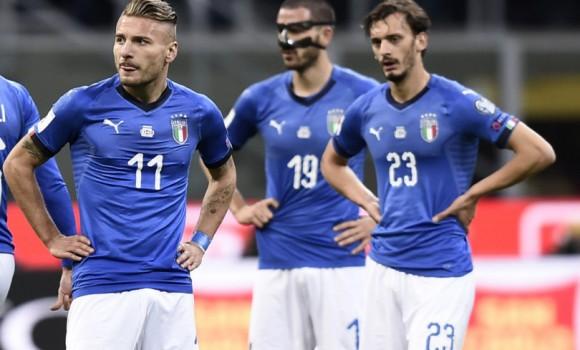 Ascolti tv del 13 novembre: ascolti stellari per Italia-Svezia, ottimo anche il Grande fratello vip