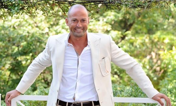 Isola dei Famosi 2018: Stefano Bettarini naufrago insieme al figlio Niccolò?