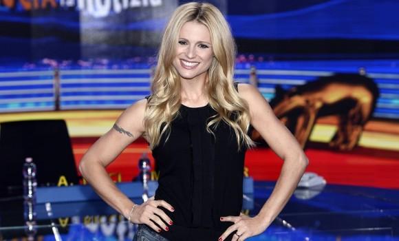 Scommettiamo che...? torna su Canale 5: Michelle Hunziker in pole per la conduzione