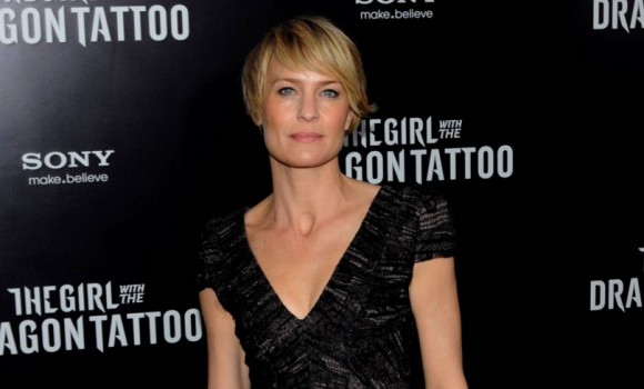 House of Cards 6, terminate le riprese: lo annuncia Robin Wright con un post inquietante