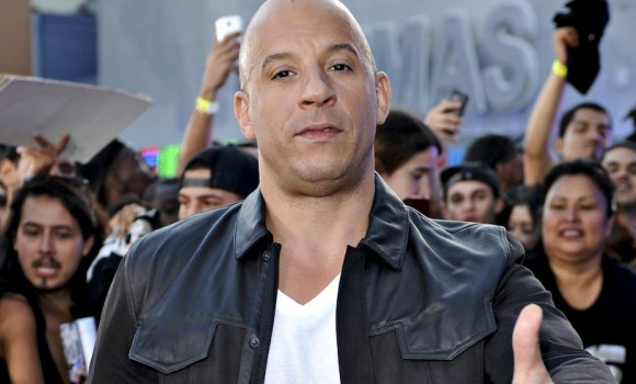 I film con Vin Diesel: da Pitch Black a Fast and Furious