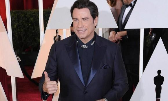John Travolta nel trailer ufficiale del film Gotti