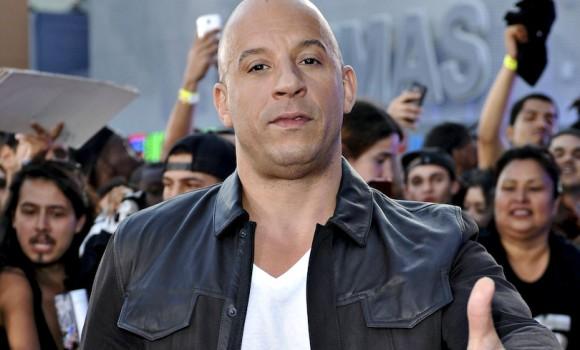Vin Diesel compie 51 anni, ma conosci il suo vero nome?