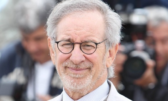 A Steven Spielberg il David di Donatello alla carriera