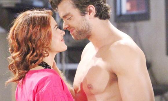 Beautiful, le anticipazioni del 24 marzo: Eric ama ancora Quinn?