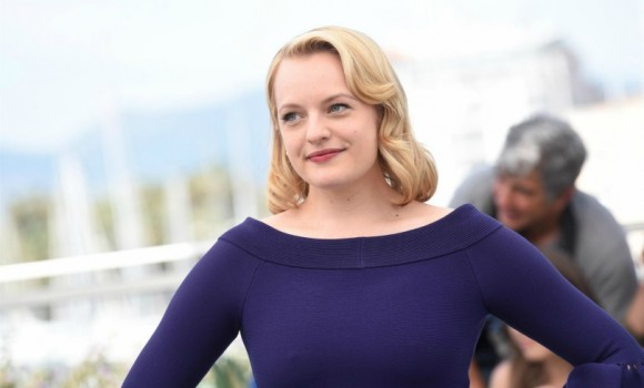 A Letter From Rosemary Kennedy, Elisabeth Moss sarà la protagonista