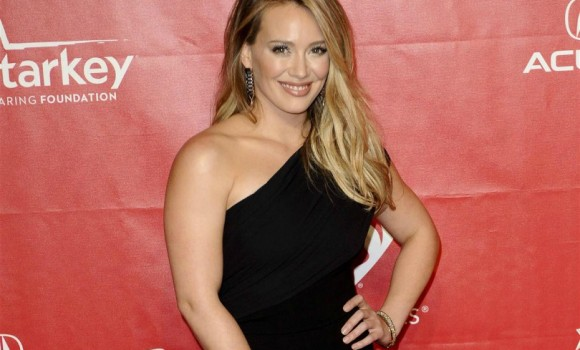 Hilary Duff protagonista di The Haunting of Sharon Tate