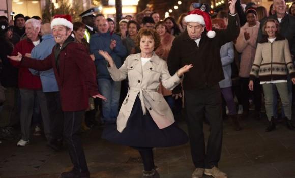 Ricomincio da noi: le foto ufficiali della commedia britannica