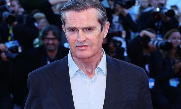 The happy prince, Rupert Everett: