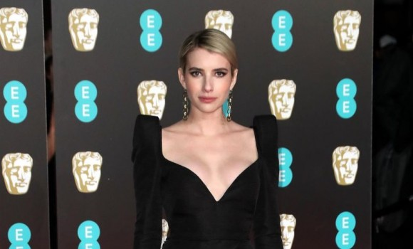 Emma Roberts entra nel cast della serie 'Spinning Out'